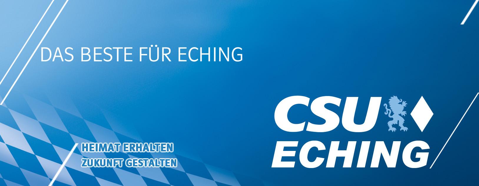 CSU Eching